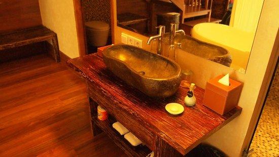 庫普庫普吉姆巴然酒店照片