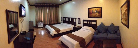 Iloilo Grand Hotel Room Prices