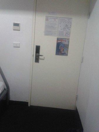 790 on George : door
