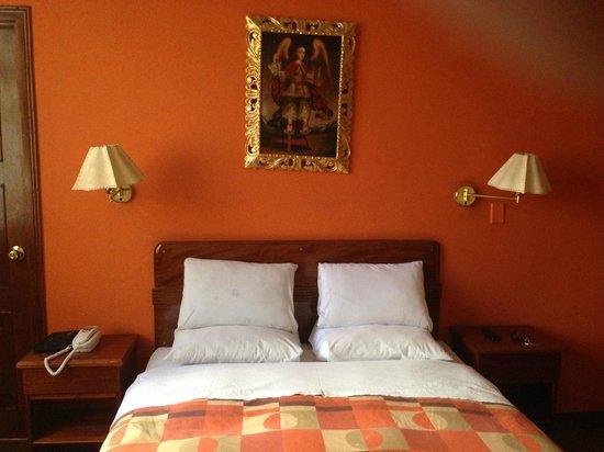 Imperial Cusco Hotel: habitación