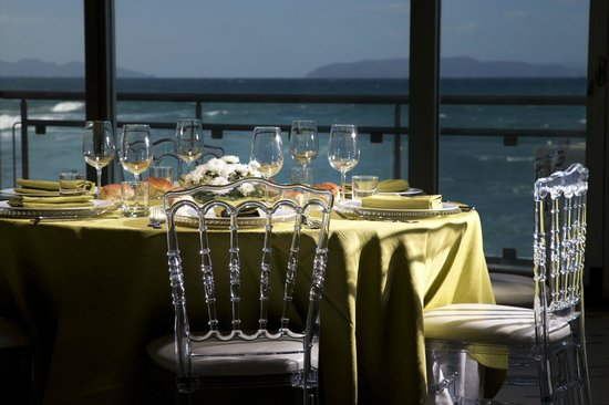 Pizzolungo, Italy: ristorante