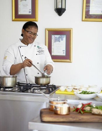 The Cape Malay Experience : Cooking with Martha