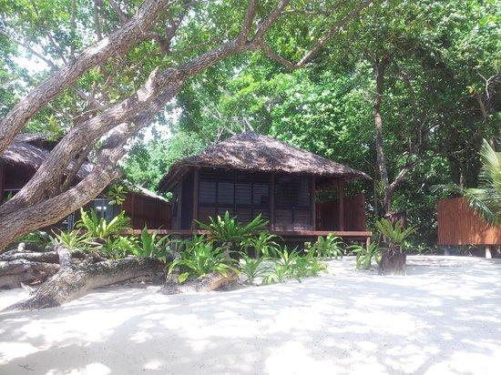 Barrier Beach Resort:                   Fare 1