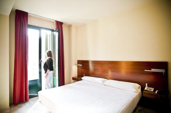 Serhs Carlit Hotel: Habitación Superior
