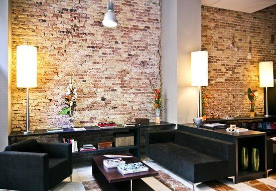 Hotel SERHS Carlit: Lobby