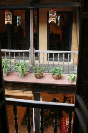 Vieille maison : Ancient House, Hanoi