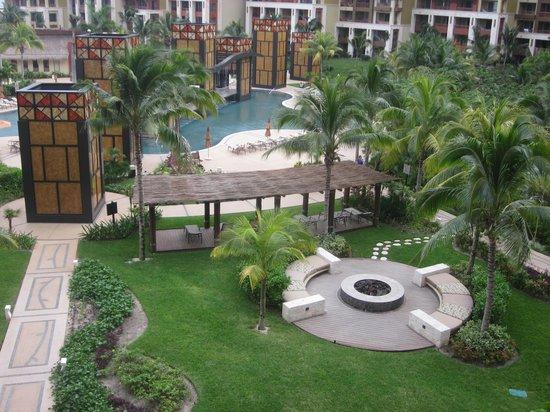 Villa del Palmar Cancun Beach Resort & Spa:                   4