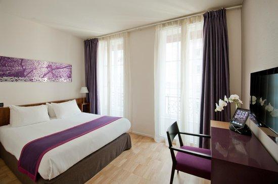 Hotel Monna Lisa: Room