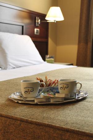 Hotel Panorama: .