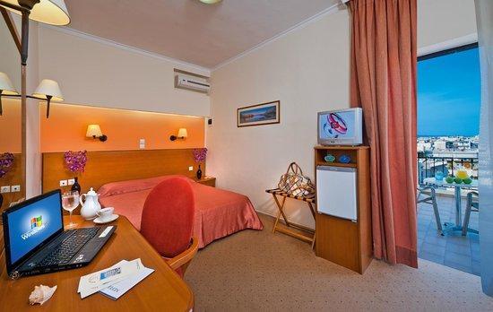 Nefeli Hotel: SUPERIOR  ROOM