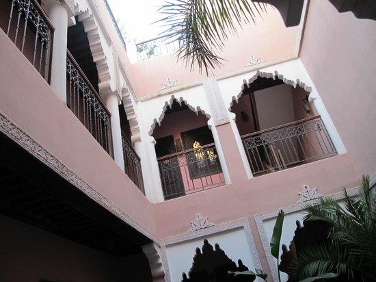 Riad des Etoiles :                   Riad