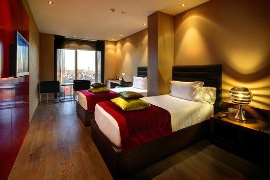 호텔 올리비아 플라자 사진