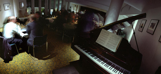Royal Liverpool Philharmonic: The Rodewald Suite performance space