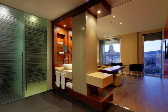 Olivia Plaza Hotel: Habitación Doble
