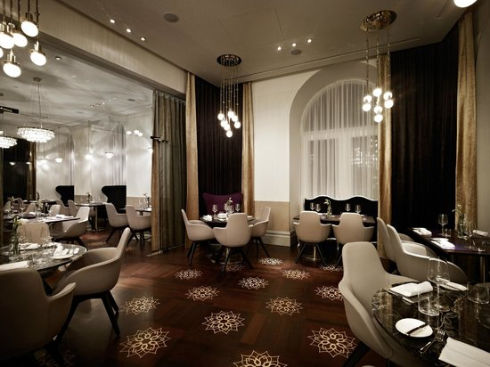 """Hotel Sans Souci Wien : Restaurant """"La Véranda"""""""