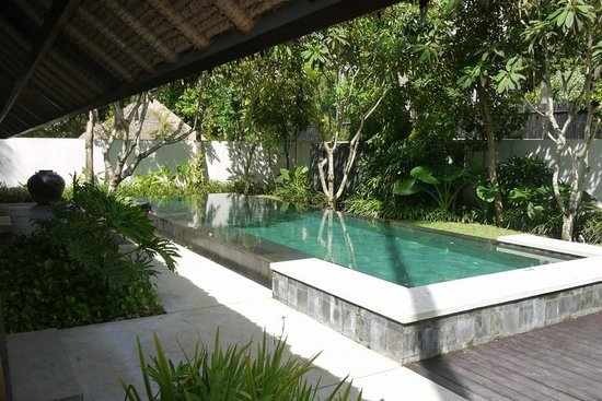 Kayumanis Jimbaran Private Estate & Spa:                   pool