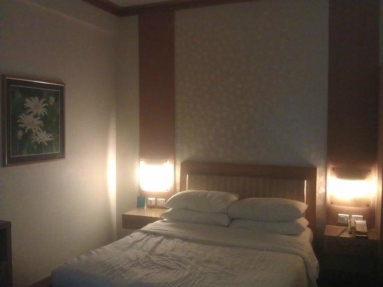 Kenilworth Hotel, Kolkata: Zimmer