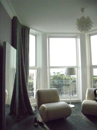 The Big Sleep Hotel Eastbourne by Compass Hospitality:                   double suit