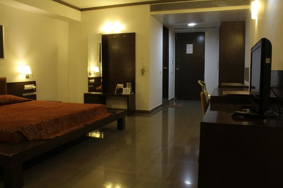 Platinum Inn Hotel: Deluxe Room