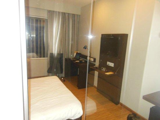 Keys Hotel Whitefield, Bengaluru:                                     Room View