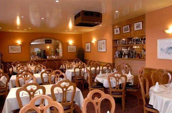 Al Wady Restaurant Libanais