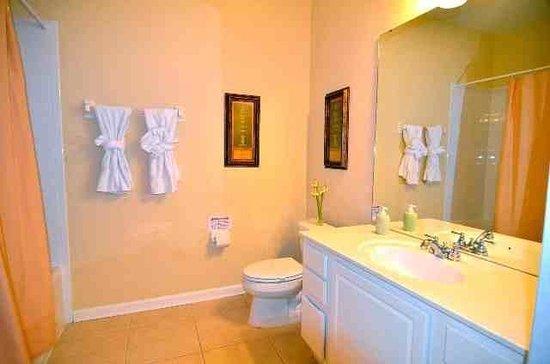 Holiday Inn Club Vacations Orlando - Orange Lake Resort:                   resort