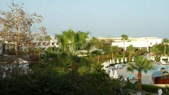 Baron Resort Sharm El Sheikh:                   Room view