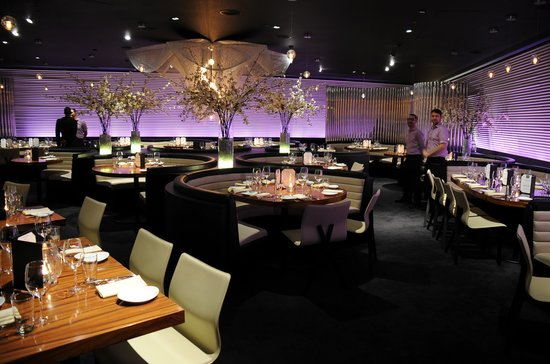 Photo of American Restaurant STK London at 336-337 Strand, London WC2R 1HA, United Kingdom