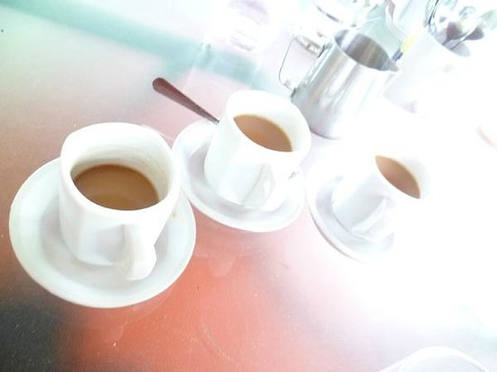 Boquete Coffee Tour:                   Flavours ready to be tasted