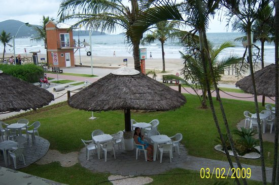 Hotel Enseada