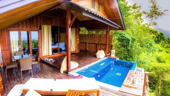 The Place Luxury Boutique Villas: Villa I