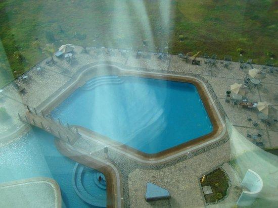 Eurobuilding Hotel & Suites Guayana:                   Piscina