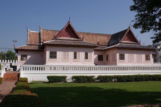 Chan Kasem National Museum