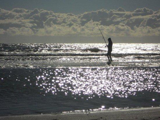 Hotel Solmar:                   Pescador