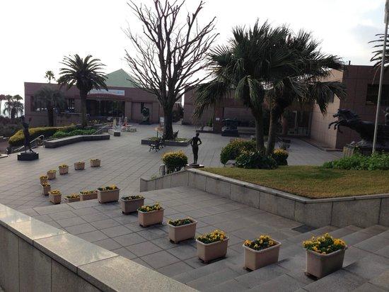 Nagashima Museum