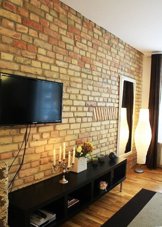 Stepono Apartments: Classic studio