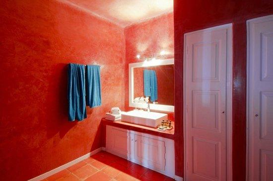 White Santorini Suites & SPA: Superior Suite