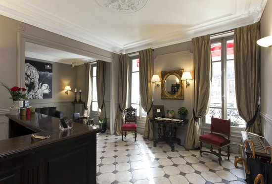 Hotel de la porte doree au 115 a u 1 2 2 2018 prices for Hotels near la porte