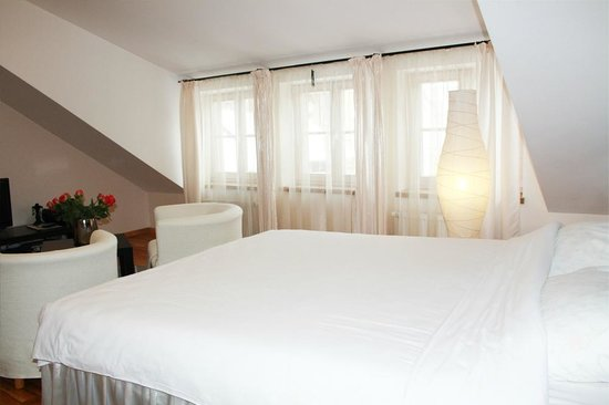 Stepono Apartments: Luxuary studio
