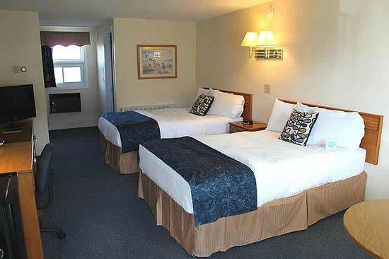 Newport City Inn & Suites照片