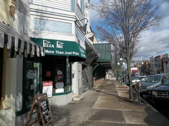 Lewisburg Pa Best Restaurants