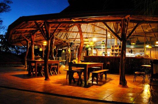 Brovilla Resort Hotel Restaurant: Perfect for Dinner
