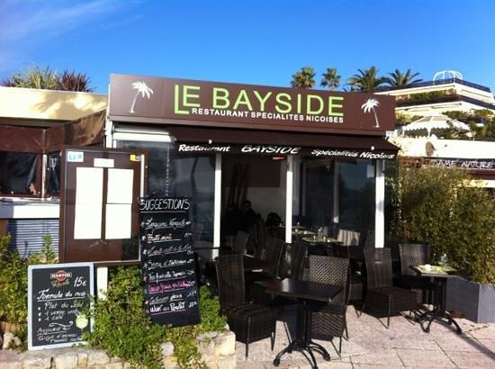 Le bayside st laurent du var restaurantanmeldelser - Restaurant indien port saint laurent du var ...