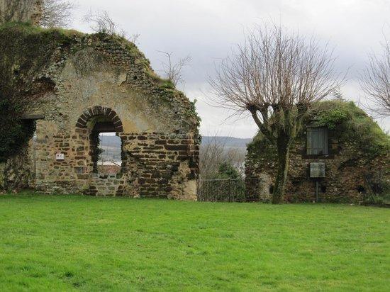 Château de Mondoubleau