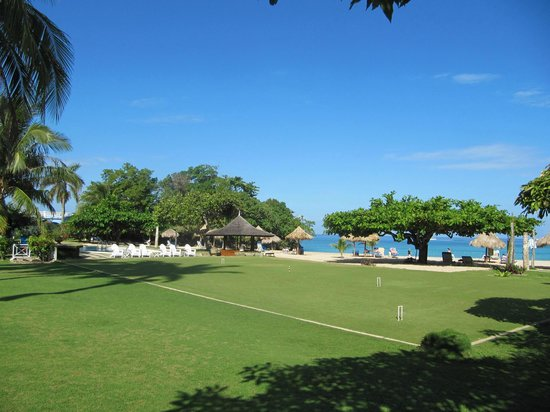Jamaica Inn:                                     Picture Perfect Paradise
