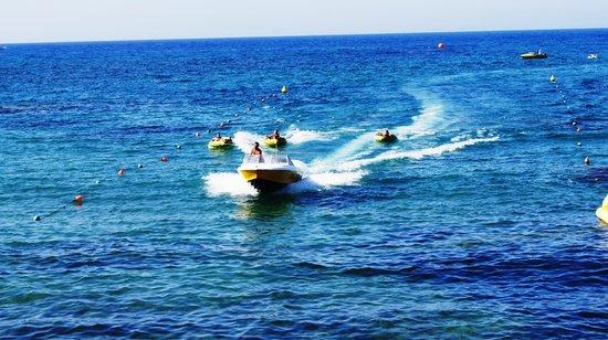 Royal Belvedere: Atraktionen am Meer