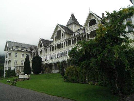 Kviknes Hotel: Kviknes Hotel