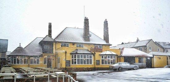Crown Inn: 2013