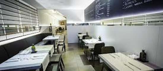 Axarquia Restaurant