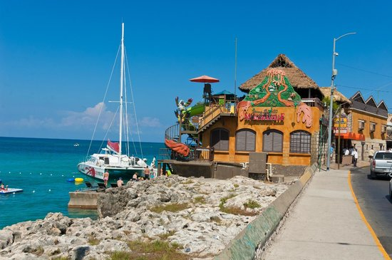 JIMMY BUFFETT'S MARGARITAVILLE, Montego Bay - Updated 2019